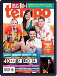Huisgenoot Tempo Magazine (Digital) Subscription September 25th, 2012 Issue