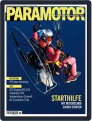 Paramotor Magazin Magazine (Digital) Subscription July 8th, 2020 Issue