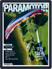 Paramotor Magazin Magazine (Digital) Subscription October 21st, 2020 Issue