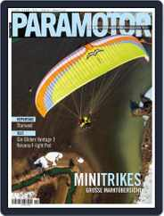 Paramotor Magazin Magazine (Digital) Subscription April 14th, 2021 Issue