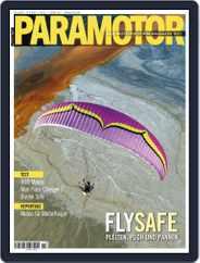 Paramotor Magazin Magazine (Digital) Subscription July 7th, 2021 Issue