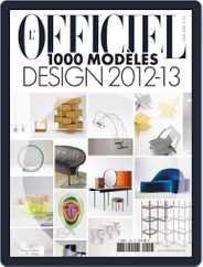 L'officel 1000 Modèles - Design Magazine (Digital) Subscription June 26th, 2012 Issue