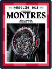 La Revue Des Montres - L'horoguide Magazine (Digital) Subscription June 3rd, 2015 Issue