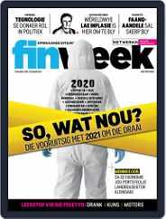 Finweek - Afrikaans Magazine (Digital) Subscription December 17th, 2020 Issue