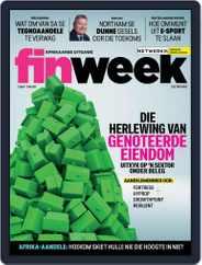 Finweek - Afrikaans Magazine (Digital) Subscription April 23rd, 2021 Issue