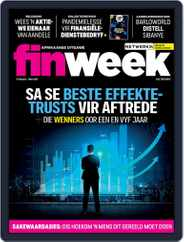 Finweek - Afrikaans Magazine (Digital) Subscription February 18th, 2021 Issue