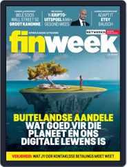 Finweek - Afrikaans Magazine (Digital) Subscription June 11th, 2021 Issue