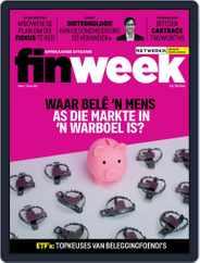 Finweek - Afrikaans Magazine (Digital) Subscription March 4th, 2021 Issue