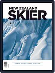 New Zealand Skier Magazine (Digital) Subscription May 25th, 2015 Issue