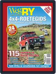 Wegry 4x4 Roetegids Magazine (Digital) Subscription October 7th, 2012 Issue