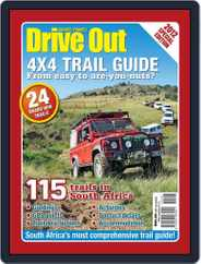 Drive Out 4x4 Trail Guide Magazine (Digital) Subscription October 7th, 2012 Issue