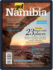 Go! Namibia Magazine (Digital) Subscription April 1st, 2020 Issue