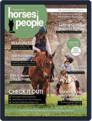 Horses and People Magazine (Digital) Subscription May 1st, 2020 Issue