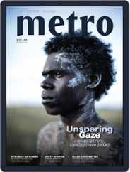 Metro Magazine (Digital) Subscription January 1st, 2021 Issue