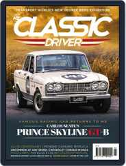 Classic Driver Magazine (Digital) Subscription March 1st, 2020 Issue