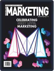 NZ Marketing Magazine (Digital) Subscription November 6th, 2020 Issue