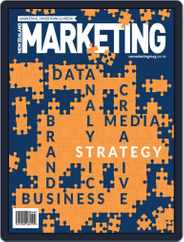 NZ Marketing Magazine (Digital) Subscription June 1st, 2021 Issue