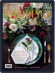 Singapore Tatler Weddings (Digital) Subscription November 1st, 2017 Issue