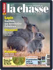 La Revue nationale de La chasse Magazine (Digital) Subscription August 1st, 2021 Issue