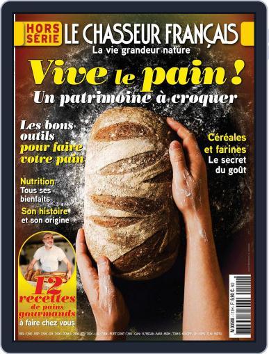 Le Chasseur Français Magazine (Digital) December 1st, 2020 Issue Cover