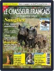 Le Chasseur Français Magazine (Digital) Subscription August 1st, 2021 Issue