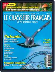 Le Chasseur Français Magazine (Digital) Subscription October 1st, 2021 Issue