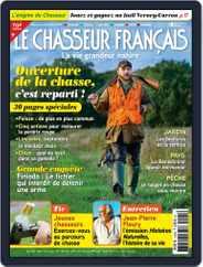 Le Chasseur Français Magazine (Digital) Subscription September 1st, 2021 Issue
