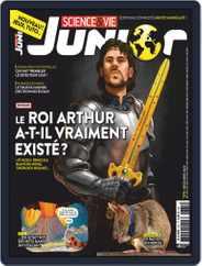 Science & Vie Junior Magazine (Digital) Subscription December 1st, 2020 Issue