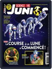 Science & Vie Junior Magazine (Digital) Subscription August 1st, 2021 Issue