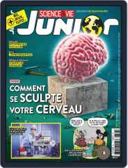 Science & Vie Junior Magazine (Digital) Subscription February 1st, 2021 Issue