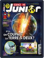 Science & Vie Junior Magazine (Digital) Subscription June 1st, 2021 Issue