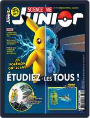 Science & Vie Junior Magazine (Digital) Subscription May 1st, 2021 Issue