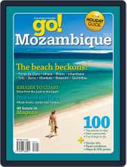 Go! Mozambique Magazine (Digital) Subscription June 19th, 2012 Issue