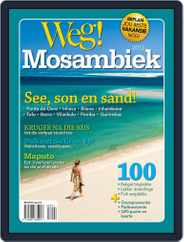 Weg! Mosambiek Magazine (Digital) Subscription June 19th, 2012 Issue