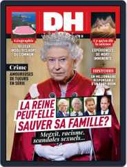 Dernière Heure Magazine (Digital) Subscription June 25th, 2021 Issue