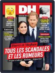 Dernière Heure Magazine (Digital) Subscription November 26th, 2021 Issue
