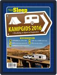 Wegsleep Kampgids Magazine (Digital) Subscription August 1st, 2016 Issue