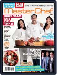 Huisgenoot MasterChef Magazine (Digital) Subscription August 5th, 2012 Issue