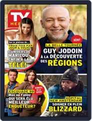 Tv Hebdo Magazine (Digital) Subscription June 26th, 2021 Issue