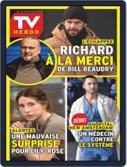 Tv Hebdo Magazine (Digital) Subscription March 13th, 2021 Issue