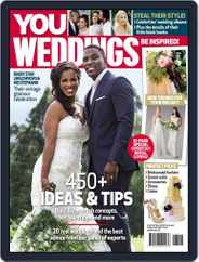 You Weddings Magazine (Digital) Subscription July 1st, 2016 Issue