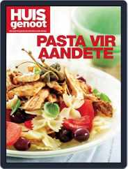 Huisgenoot Pasta Vir Aandete Magazine (Digital) Subscription October 1st, 2012 Issue