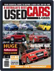 Australia's Best Used Cars & 4wds Magazine (Digital) Subscription December 29th, 2014 Issue