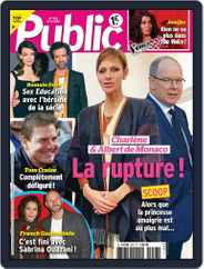 Public Magazine (Digital) Subscription October 15th, 2021 Issue