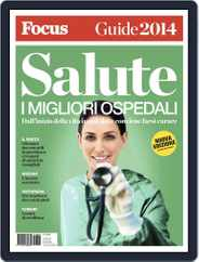 Le Guide Di Focus Salute Magazine (Digital) Subscription February 19th, 2014 Issue
