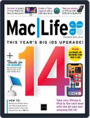 MacLife Magazine (Digital) Subscription November 1st, 2020 Issue