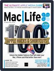 MacLife Magazine (Digital) Subscription October 1st, 2020 Issue