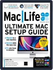 MacLife Magazine (Digital) Subscription April 1st, 2021 Issue