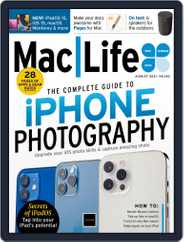 MacLife Magazine (Digital) Subscription August 1st, 2021 Issue