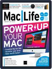 MacLife Magazine (Digital) Subscription February 1st, 2021 Issue